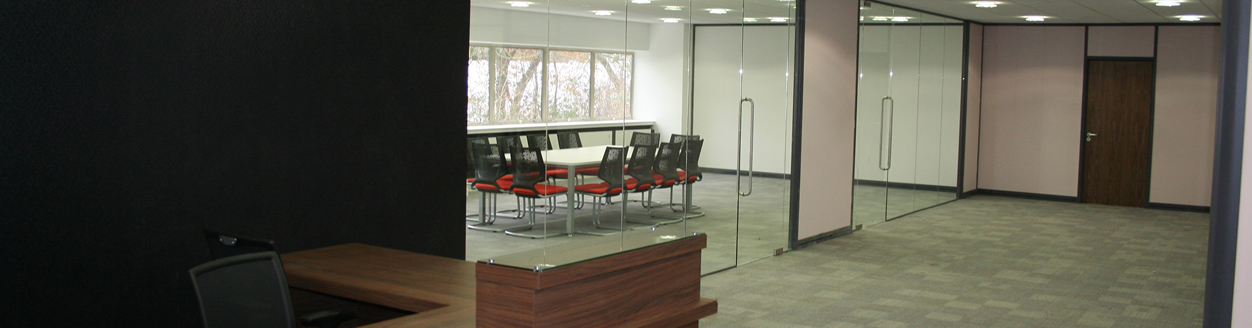 partitioning company in worcester