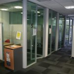 partitioning contractors in birmingham