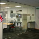 partitioning contractors in the west midlands
