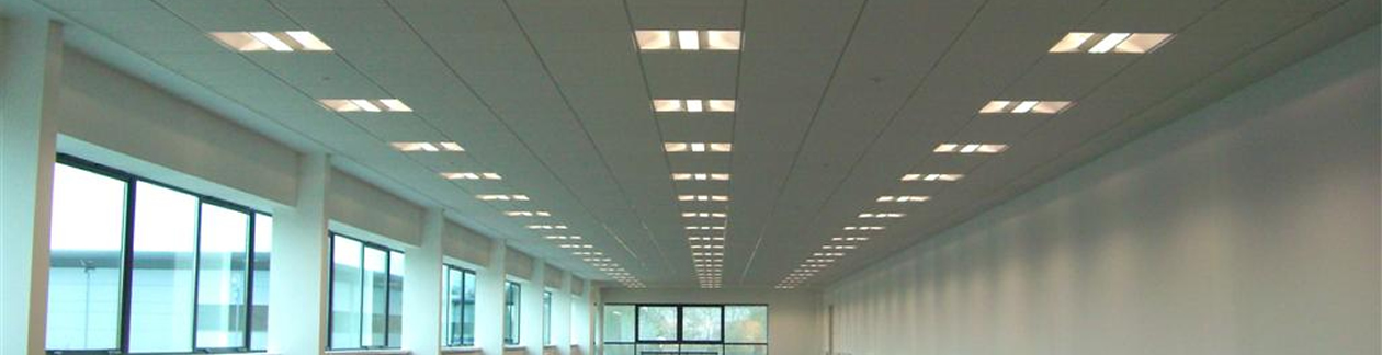 suspended ceilings in worcester